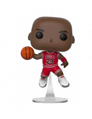 NBA POP! Sports Vinyl Figurine Michael Jordan...