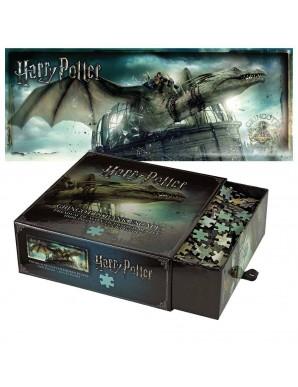 Harry Potter Puzzle Gringotts Bank Escape (1000...