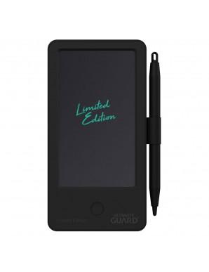 Ultimate Guard Digital Life Pad 5'' Black...