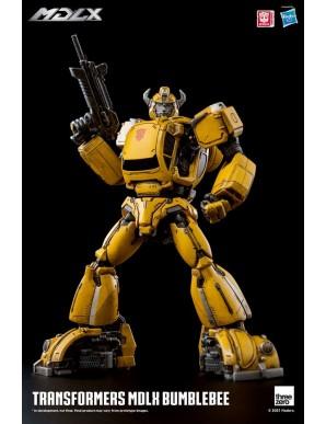 Bumblebee figurine MDLX...
