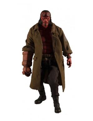 Hellboy (2019) figurine...