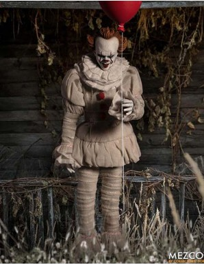 « it » Chapter 2 2017 figurine 1/12 Pennywise...