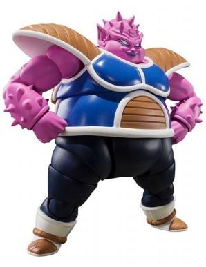 Dragon Ball Z figurine S.H. Figuarts Dodoria 16 cm