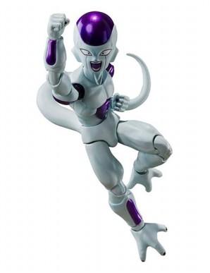Dragon Ball Z figurine S.H. Figuarts Frieza...