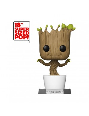 Dancing Groot - Guardians of the Galaxy...