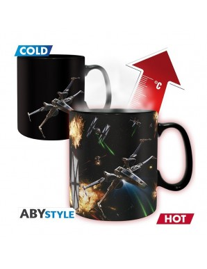 Thermo reactive mug -  Star Wars