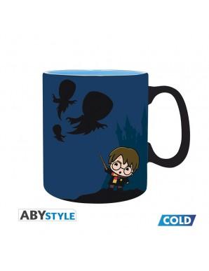 Thermo reactive mug -  Harry Potter and...