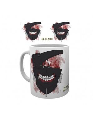 Mug - Tokyo Ghoul - Mask - Ken Kaneki