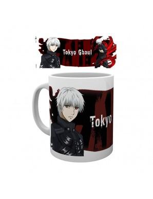 Mug - Tokyo Ghoul - Ken Kaneki