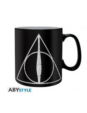 Mug - Harry Potter - Deathly Hallows