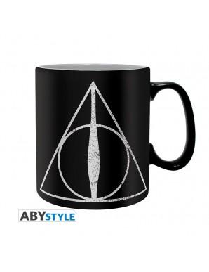 Tasse - Harry Potter - Reliques De la Mort