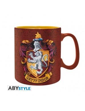 Mug - Harry Potter - Gryffondor