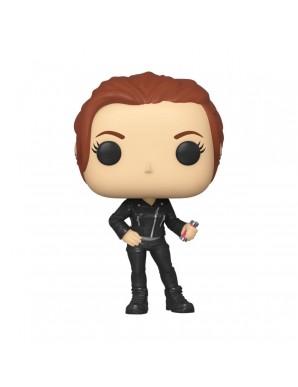 Black Widow POP! Marvel Vinyl figurine Black...