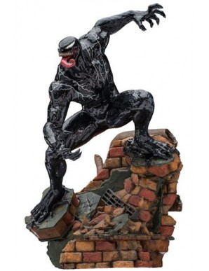 Venom: Let There Be Carnage statuette 1/10 BDS...