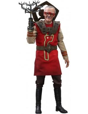 Thor Ragnarok figurine Movie Masterpiece 1/6...