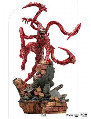 Venom : Ça va être un carnage - statuette 1/10...