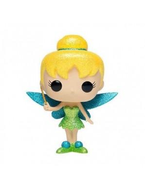 Peter Pan Figurine POP! Clochette Exclusive...