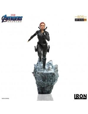 Black Widow - Avengers : Endgame statuette BDS Art Scale 1/10  21 cm