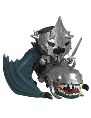 Lord of the Rings POP! Rides Vinyl figure Witch...