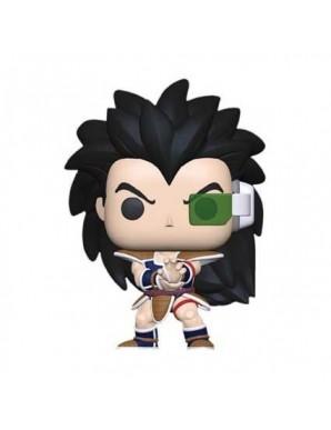 Radditz - Dragon Ball Z Figurine POP! Animation...