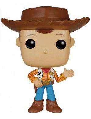 Woody - Toy Story POP! Disney Vinyl figurine...