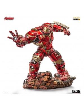 Hulkbuster - Avengers L'Ère d'Ultron statuette...