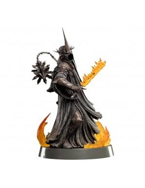 Le Seigneur des Anneaux Figures of Fandom statuette PVC Witch-king of Angmar 31 cm