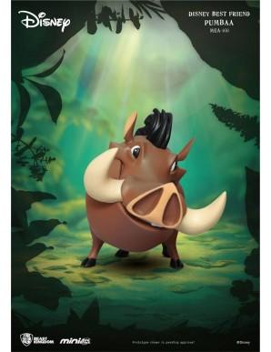 Pumbaa - Disney Best Friends figurine Mini Egg Attack 8 cm