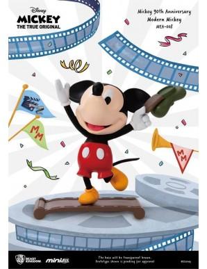 Mickey Mouse 90th Anniversary figurine Mini Egg Attack 9 cm