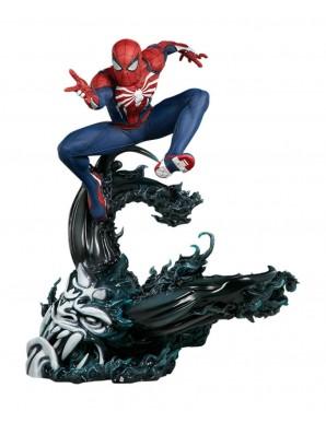 Spider-Man - Marvel's Spider-Man statuette 1/3...
