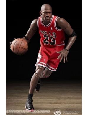 NBA Collection figurine Motion Masterpiece 1/9...
