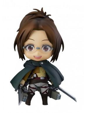 Attack on Titan Nendoroid figurine Hange Zoe 10 cm