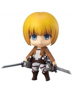 L'Attaque des Titans Nendoroid figurine Armin...