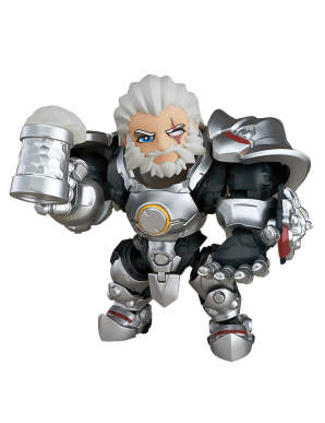 Reinhardt - Overwatch figurine Nendoroid...