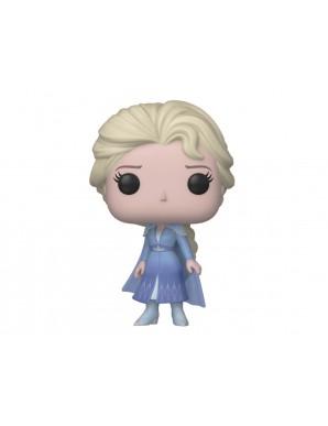 Pop! Disney: La reine des neiges 2 - Elsa
