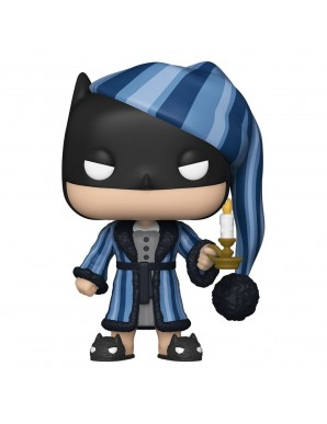 Batman comme Ebenezer Scrooge - DC Comics POP!...
