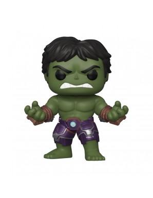 Pop! Marvel: Avengers Game - Stark Tech Suit...