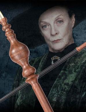 Harry Potter réplique baguette de Professeur...