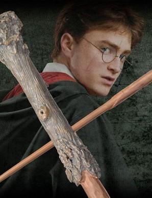 Harry Potter réplique  Harry Potter's wand...