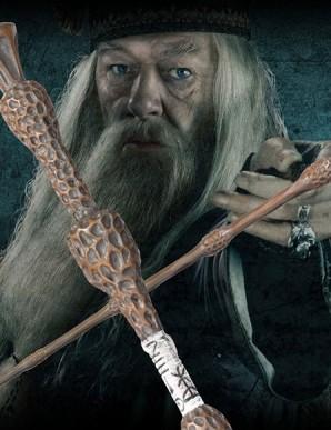 Harry Potter réplique baguette de Albus...