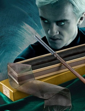 Harry Potter Draco Malfoy Wand Replica