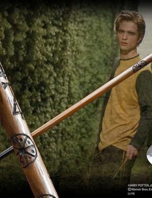 Harry Potter Cedric Diggory Wand Replica...