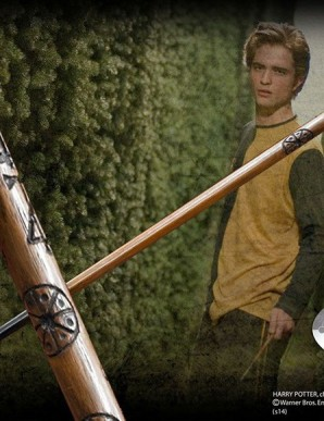 Harry Potter réplique baguette de Cedric...