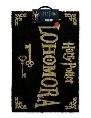 Harry Potter paillasson Alohomora 40 x 60 cm
