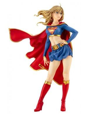 Supergirl - DC Comics statuette Bishoujo 1/7 Ver. 2 25 cm