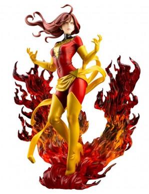 Marvel Bishoujo statuette PVC 1/7 Dark Phoenix...