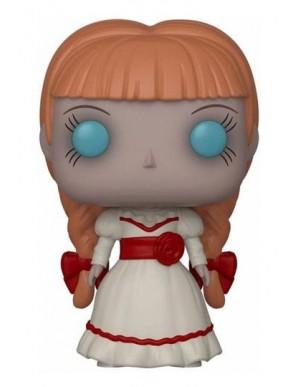 Annabelle Creation POP! Films Vinyl figurine Annabelle 9 cm