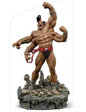 Goro - Mortal Kombat statuette 1/10 Art Scale  36 cm