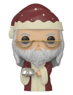 Albus Dumbledore - Figurine Harry Potter POP !...