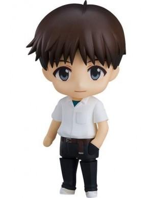 Rebuild of Evangelion figurine Nendoroid Shinji...